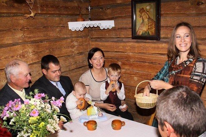 Сувалкское крещение