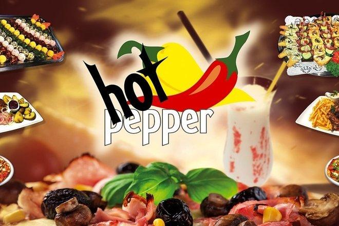"""""""Hot pepper"""""""