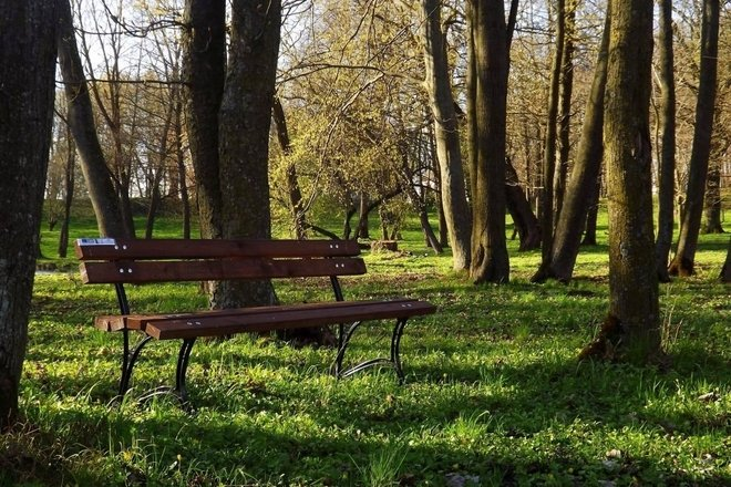 Patilčių parkas