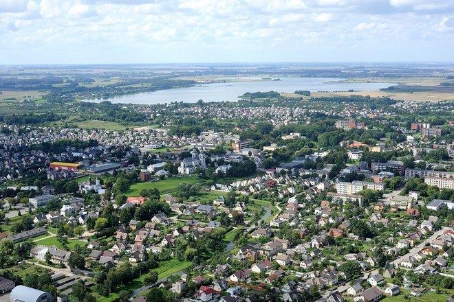 Miasto Vilkaviškis