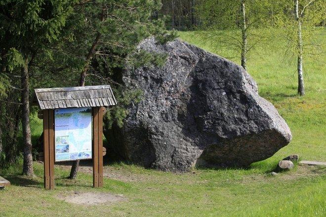 Wielki kamień